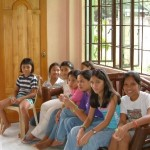 A Unforgetable Trip To Nehemiah House, Philippines