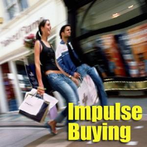 impulse-buying