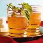 Maroccan Mint Tea